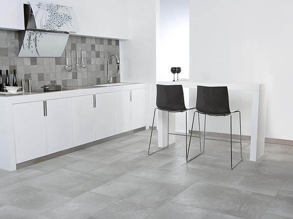 interieur carrelage ciment landerneau carrelagee jubault. Black Bedroom Furniture Sets. Home Design Ideas